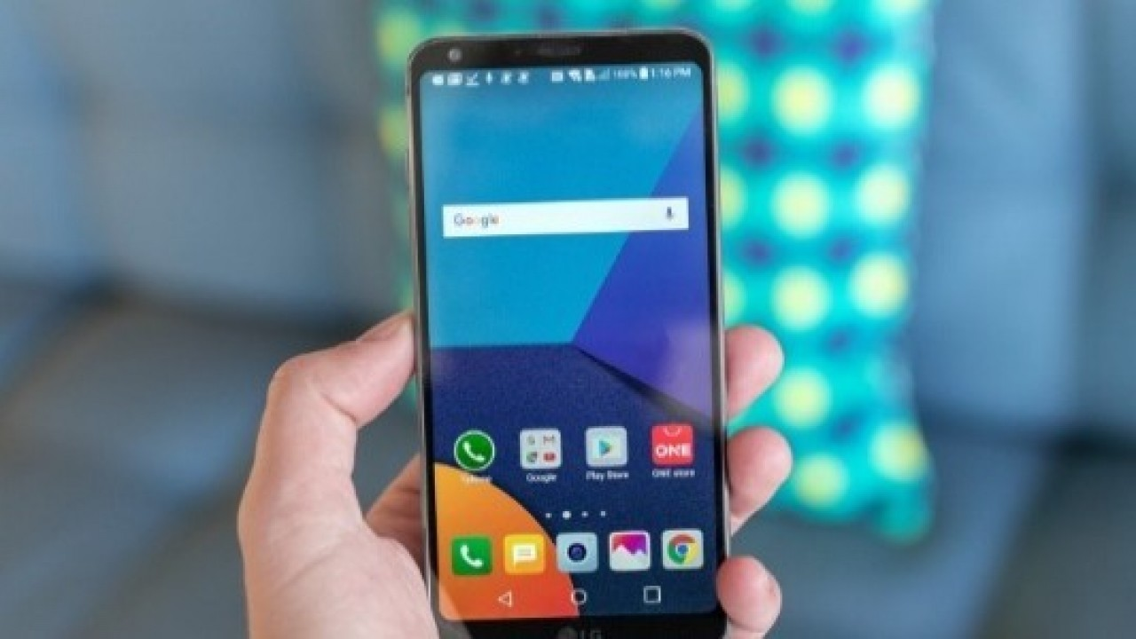 LG G6 Bootloader'ın Kilidini Artık Resmi Olarak Açabilirsiniz