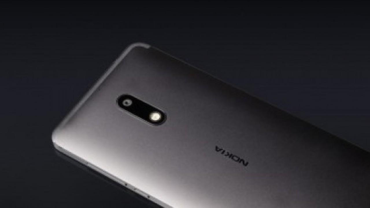 Nokia 6, 5 ve Nokia 3, 13 Haziran'da Hindistan'da Satışa Çıkıyor
