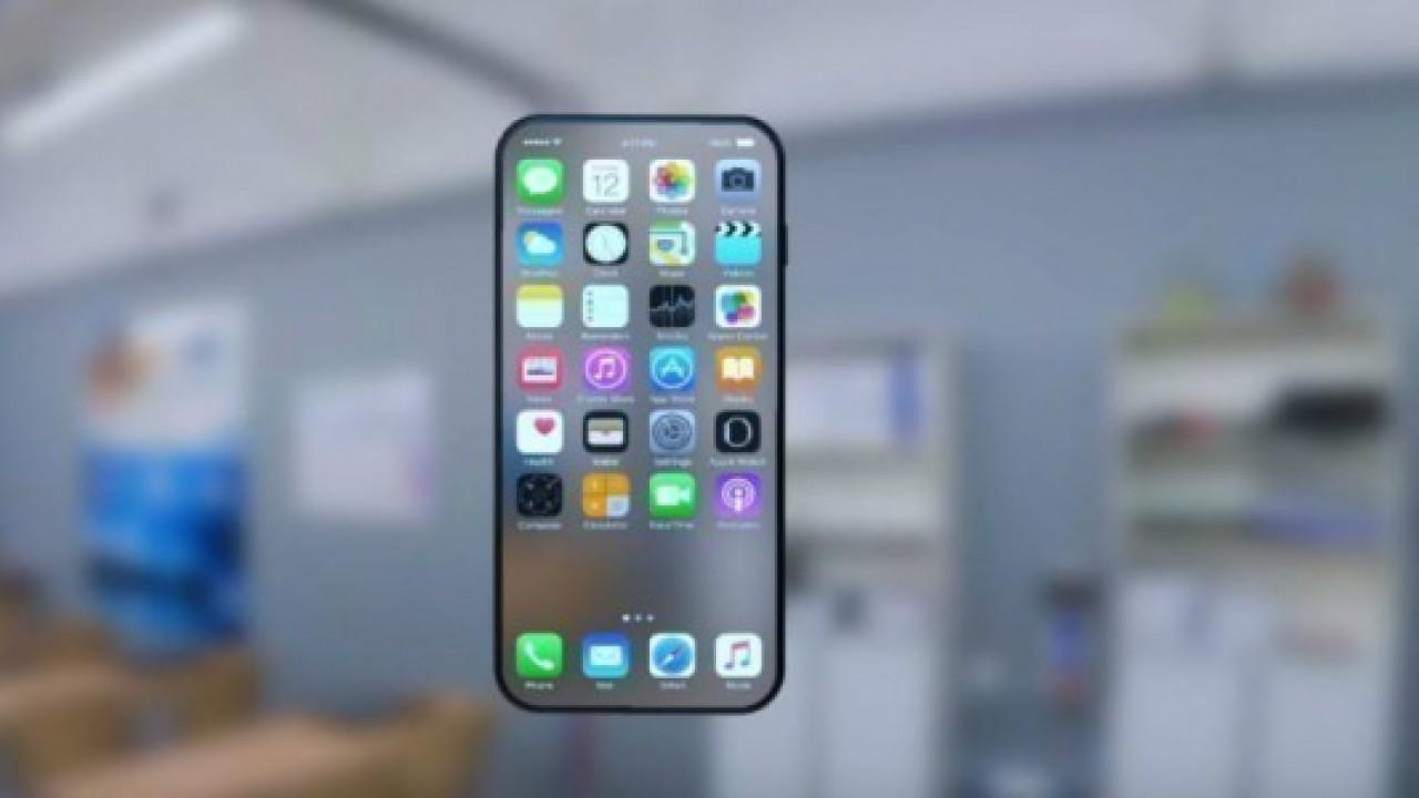 iPhone 8'in ekran çözünürlüğü de belli oldu