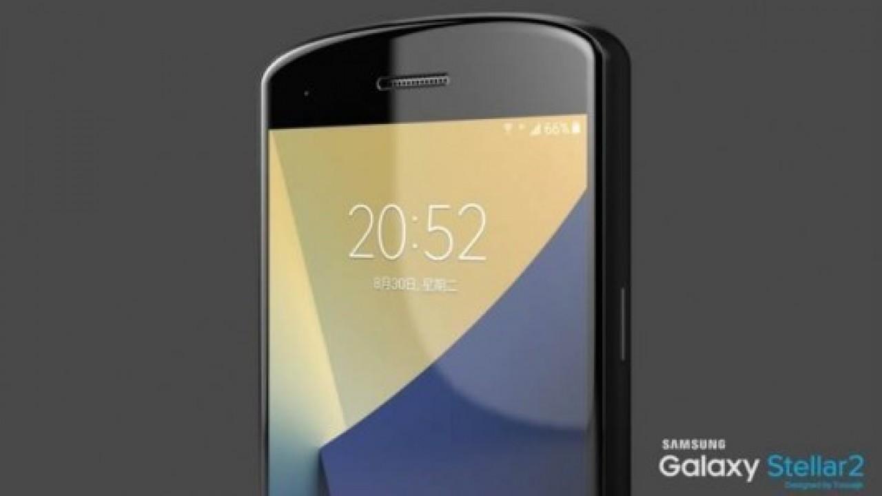Samsung Galaxy Stellar 2 ilk defa görüntülendi