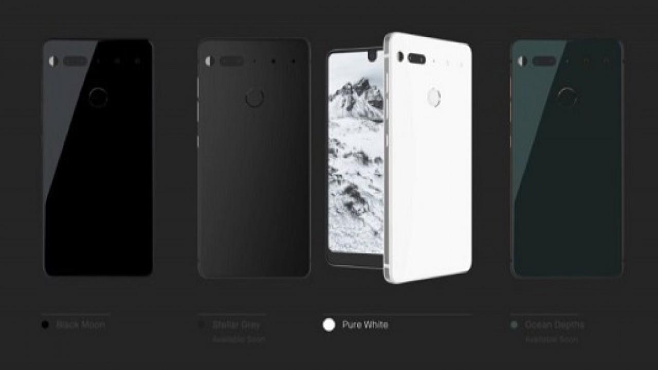 Essential Phone Modelinin Aylık Güvenlik Gücelleştirmelerini Çok Hızlı Alacağı Açıklandı