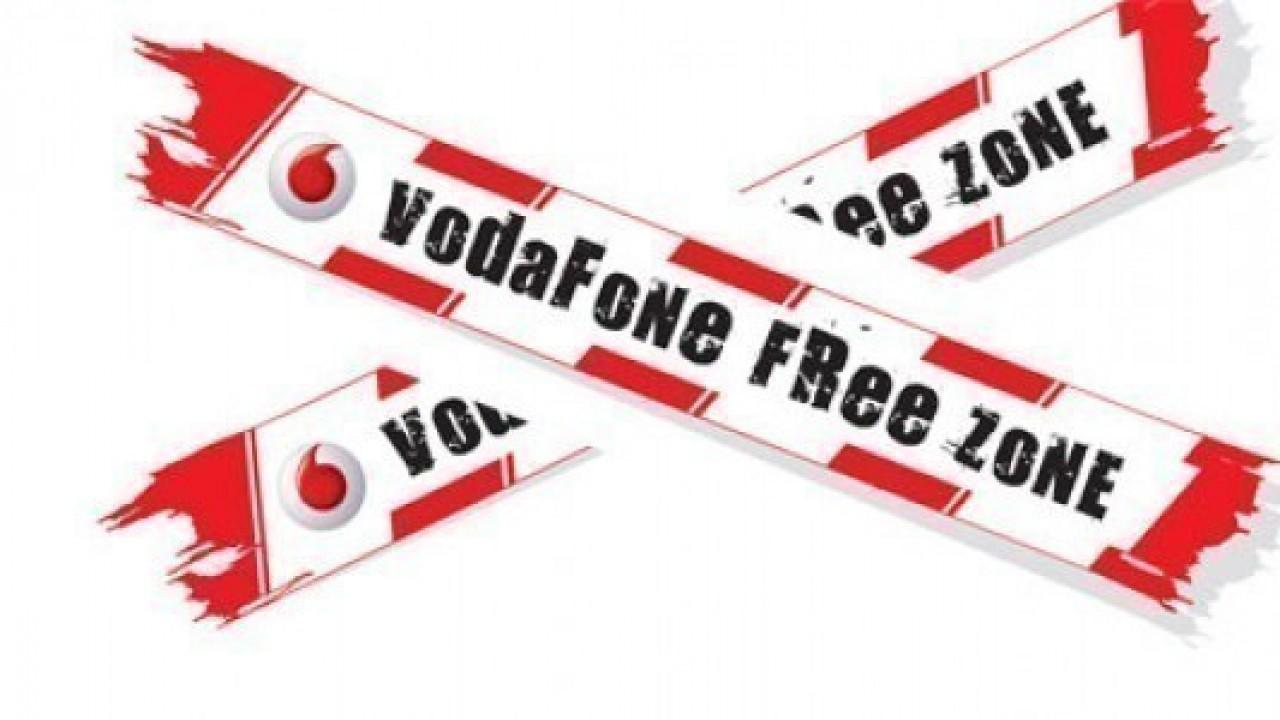 Vodafone Frezone'dan, gençlere karne hediyesi