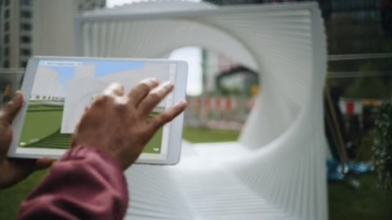 Apple, Yeni Ipad Pro Modelleri İçin İlk Reklam Filmini Yayınladı