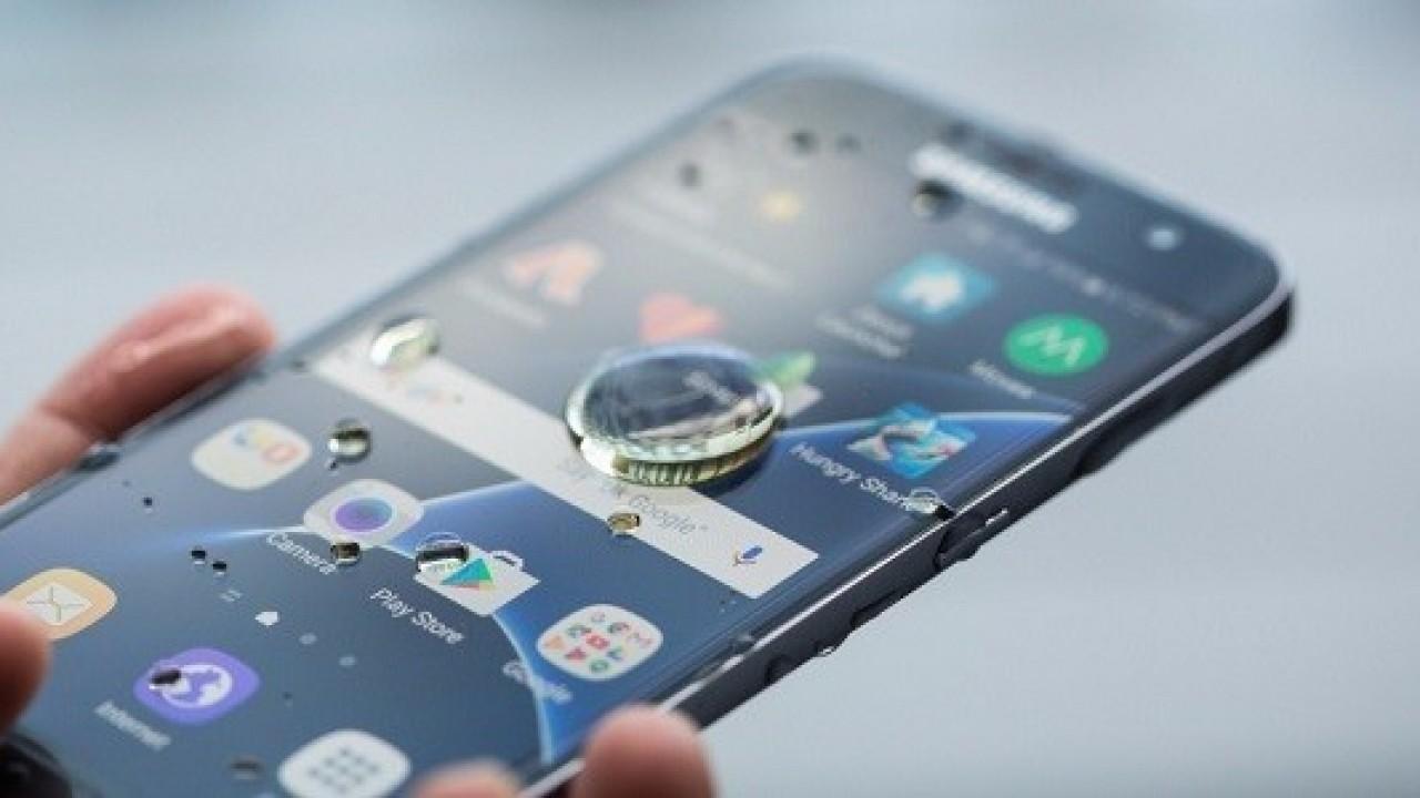 Samsung Galaxy S8 Active Modeli Koruyucu Cam Paketi Üzerinde Ortaya Çıktı