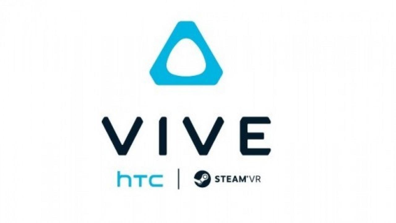 HTC karşımıza Vive kulaklık seti ile çıktı