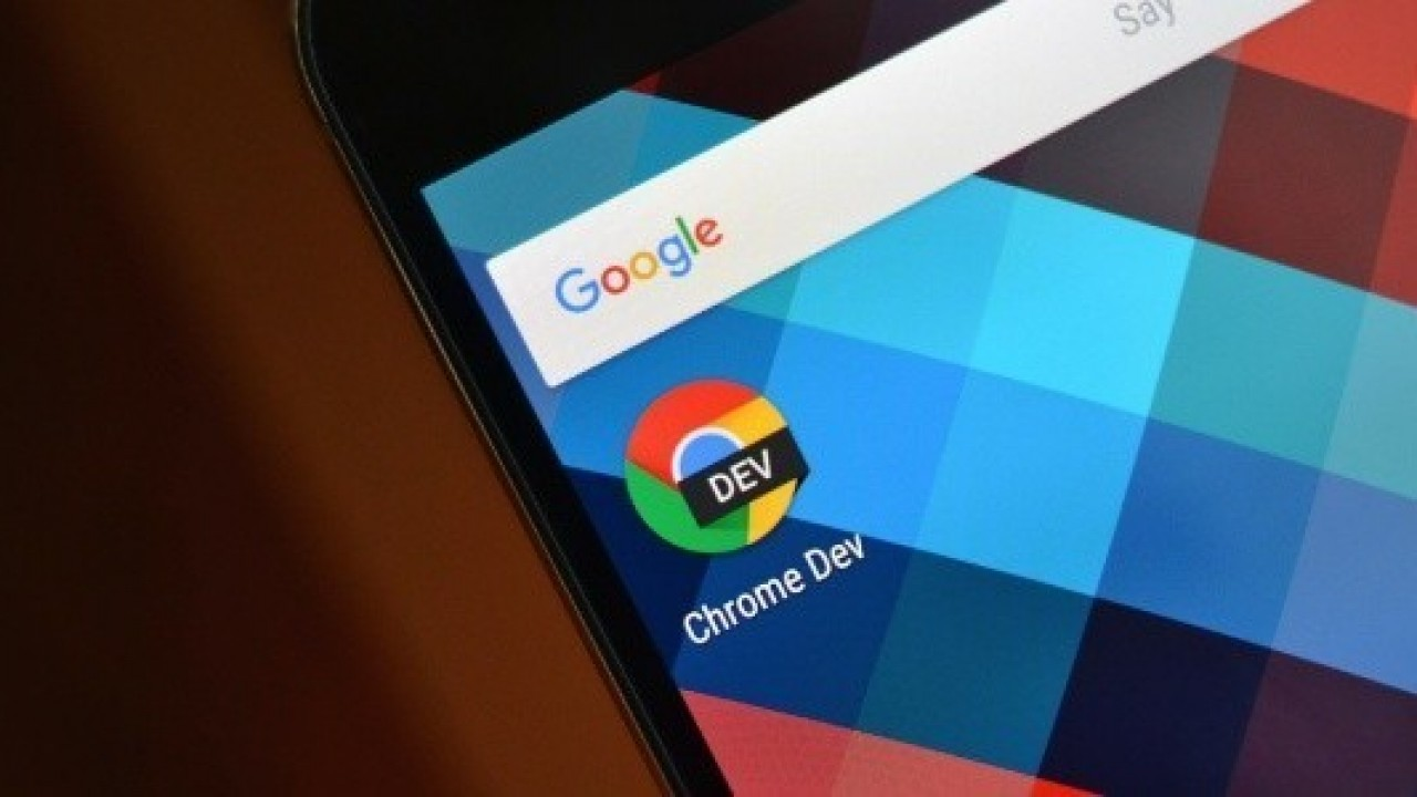 Android için Chrome Canary'de Reklam Engelleyici Görüldü