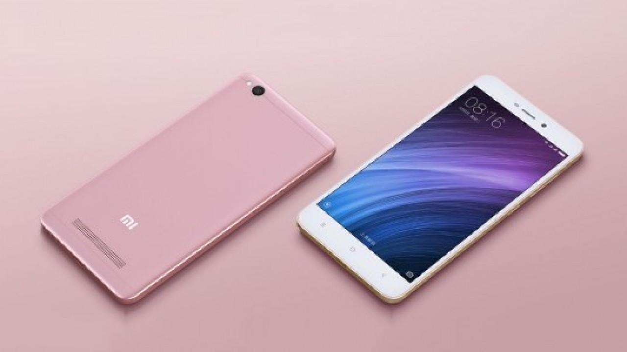 A101, Xiaomi Redmi 4A'nın satışlarına başladı