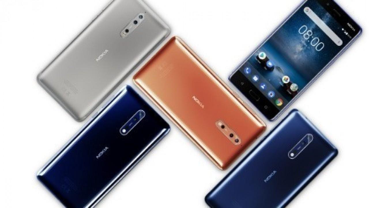 Nokia 8 İlk İnceleme Videosu Geldi
