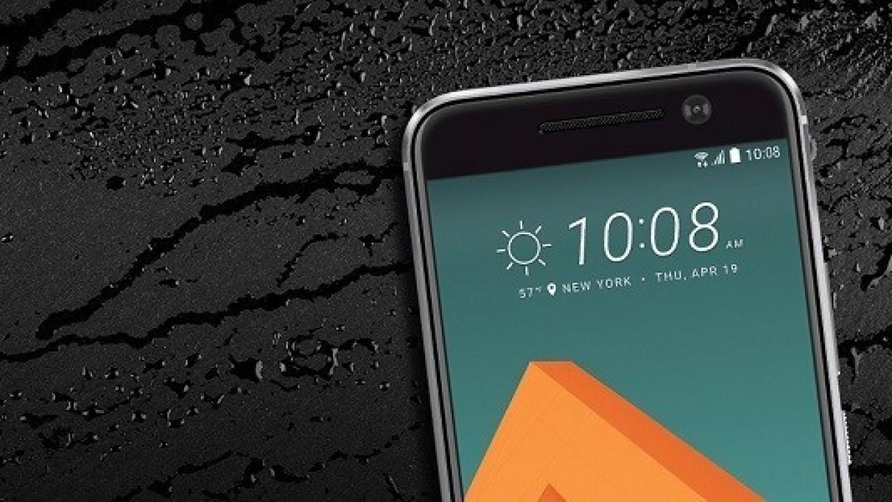 HTC 10 İçin Avrupa'da Yeni Bir Güncelleme Dağıtılmaya Başlandı