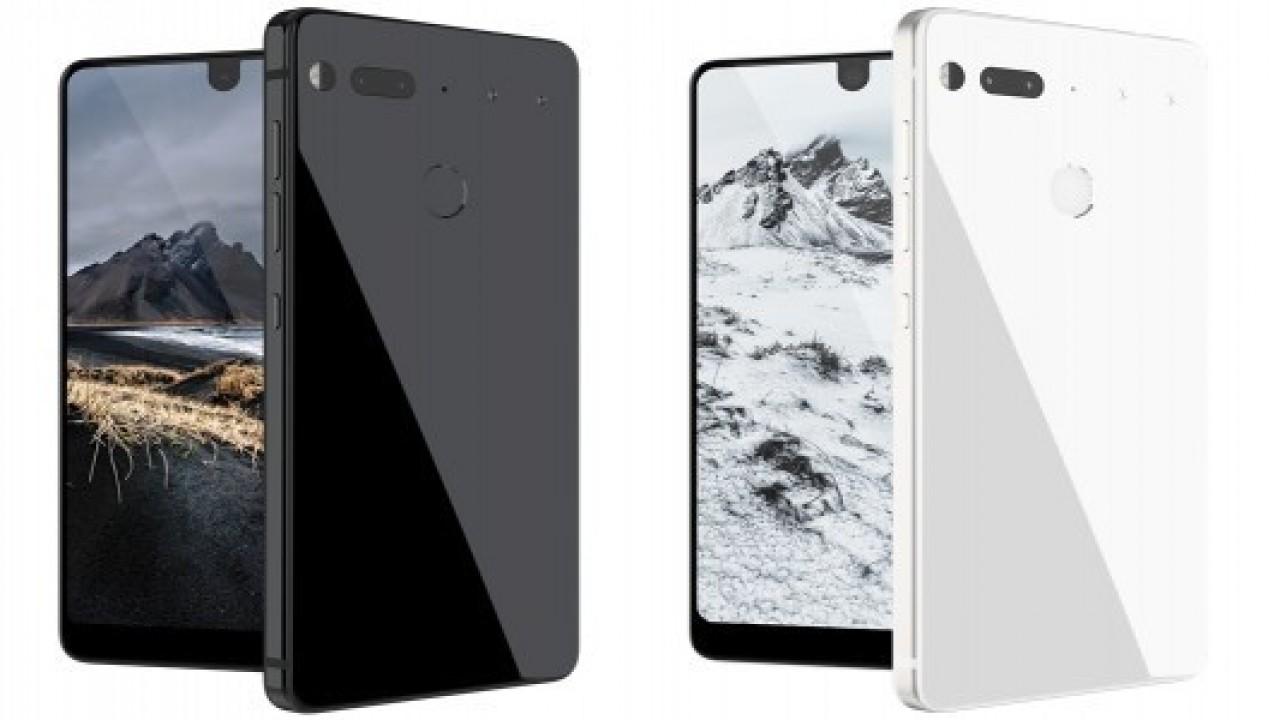 BestBuy, Essential Phone'u listeledi