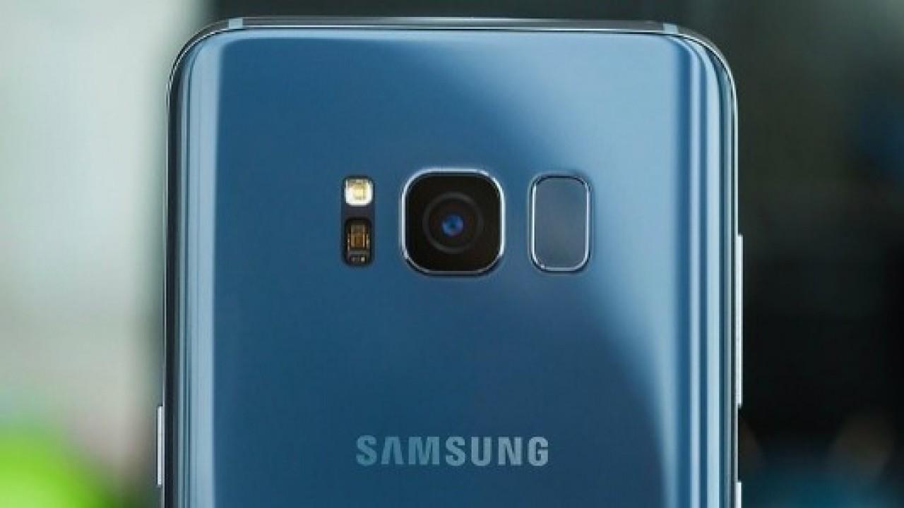 Ming-Chi Kuo: Galaxy Note 9, 2018'de Ekrana Gömülü Parmak İzi Okuyucu le Gelecek