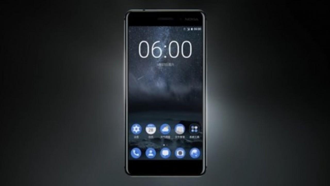 Nokia 8, Benchmark testinde görüldü