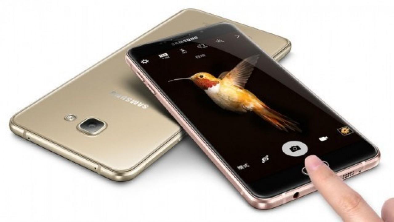 Samsung Galaxy A9 Pro, Nougat güncellemesi almaya başladı