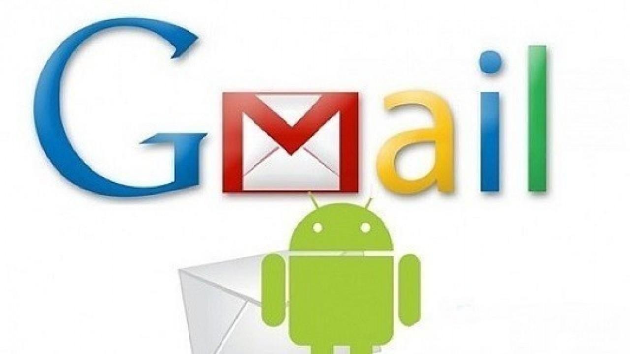 Yeni Gmail Uygulaması İle Şifre ve Profil Bilgileri Değiştirilebiliyor