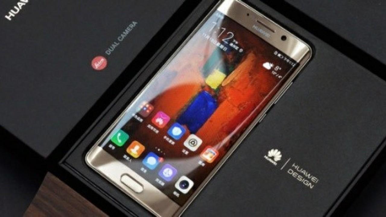 Huawei Mate 10 Lite'ın Videosu Sızdırıldı