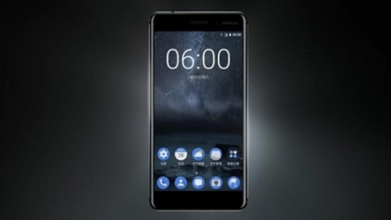 Nokia 8'in ön siparişle alacaklara, akıllı saat hediye edilecek