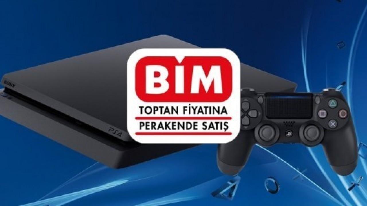 BİM, FIFA 18'li PlayStation 4 kampanyasını duyurdu