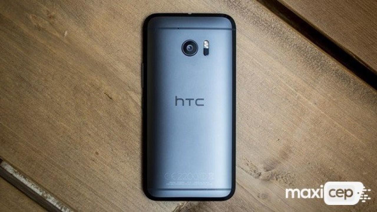 HTC 10 İçin ABD'de Android 8.0 Güncellemesi Dağıtılmaya Başladı