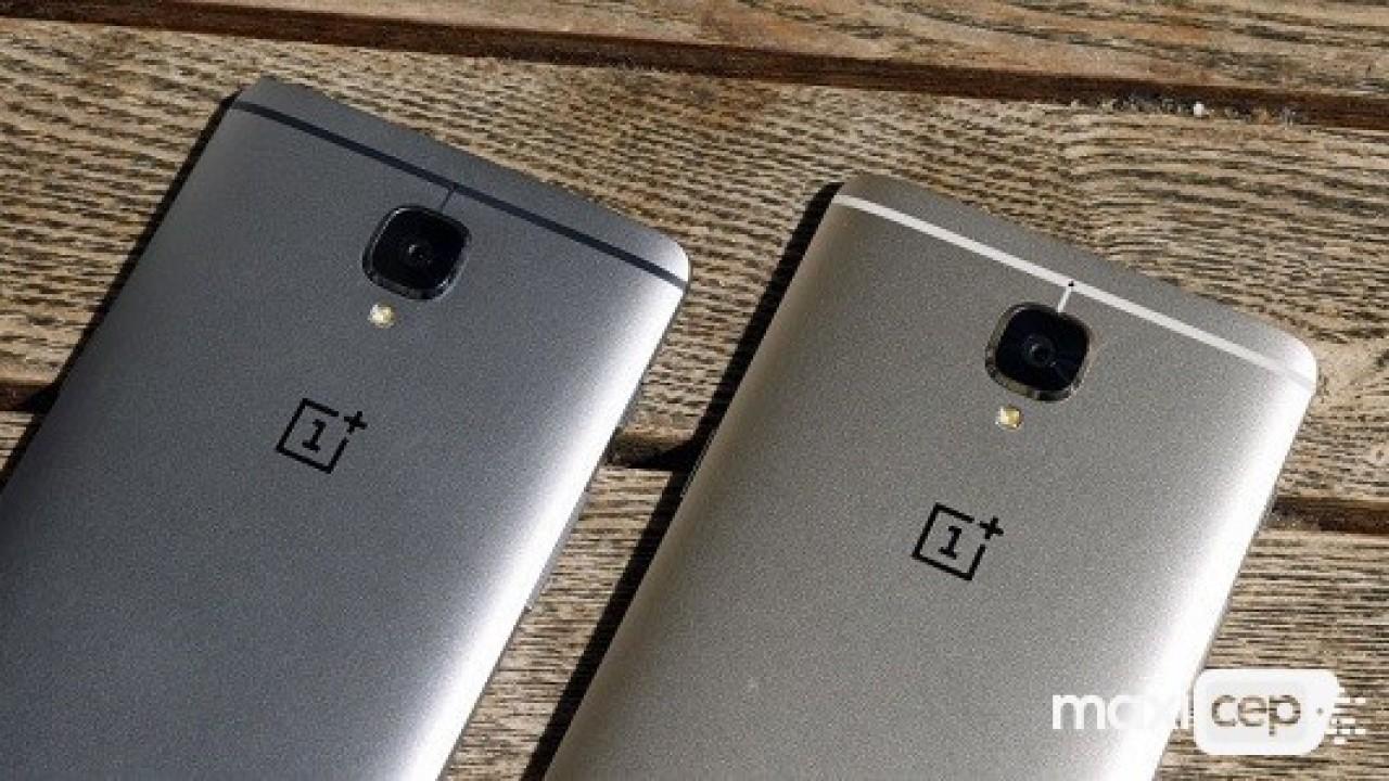 OnePlus 3 ve OnePlus 3T İçin Çok Yakında Yüz Tanıma Özelliği Geliyor