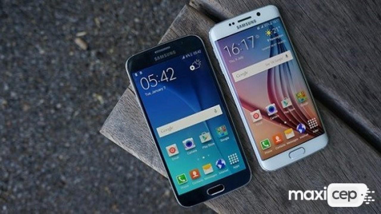 Samsung Galaxy S6 Şubat Ayında Android 8.0 Güncellemesini Alabilir