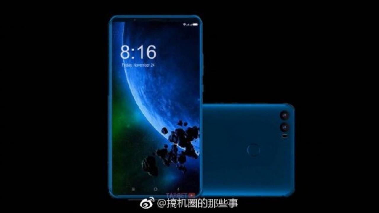 Xiaomi Mi Max 3 tüm detayları ile Weibo'da görüldü