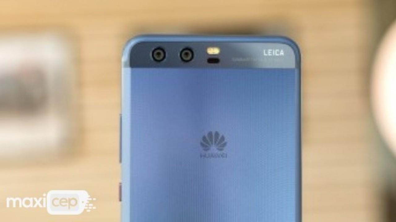 Bir Diğer Huawei Akıllı Telefonu, Garip Ekran En Boy Oranına Sahip Olacak