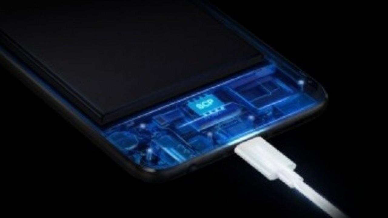 Huawei'den 5 Dakikada %48 Şarj Eden Hızlı Şarj Teknolojisi Geliyor