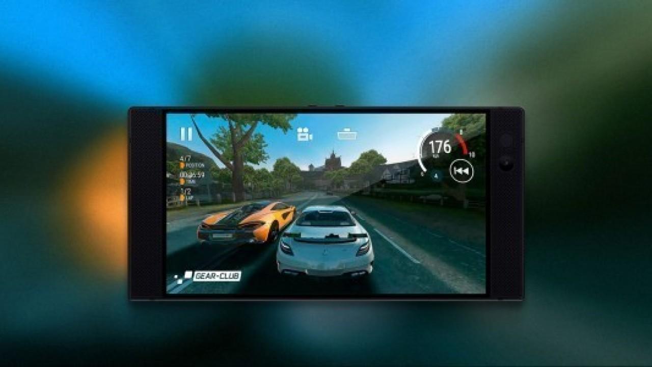 Razer Phone 2, Eylül ayında piyasaya çıkabilir