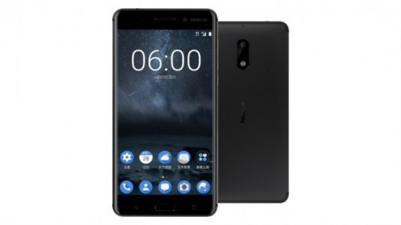 Nokia 6 (2018) Cuma günü tanıtılacak