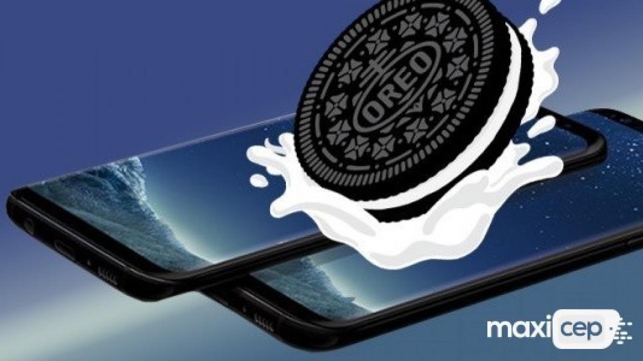 S8 ve S8 Plus İçin Yakında Brezilya'da Android 8.0 Oreo Güncellemesi Dağıtılabilir