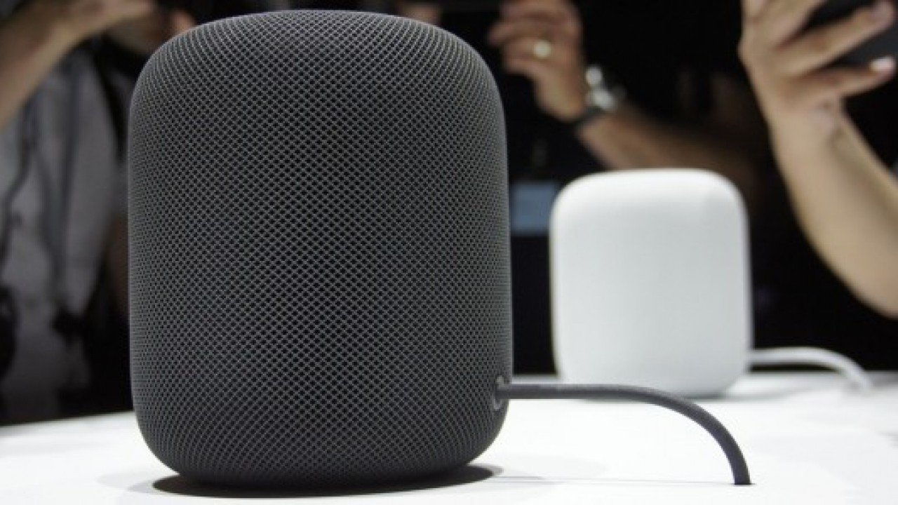 HomePod, FCC tarafından onaylandı