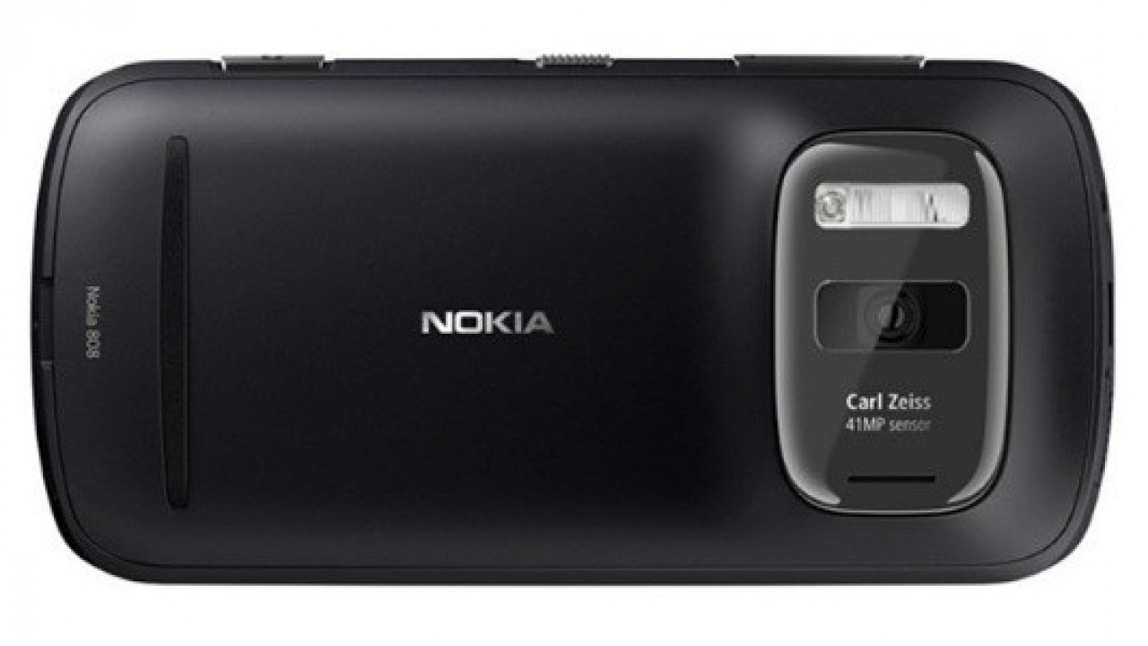 Penta Lens Kameralı Nokia Akıllı Telefon Geliyor