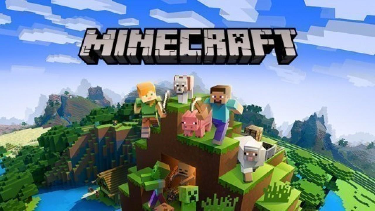 Minecraft yeni rekorlar kırmaya devam ediyor