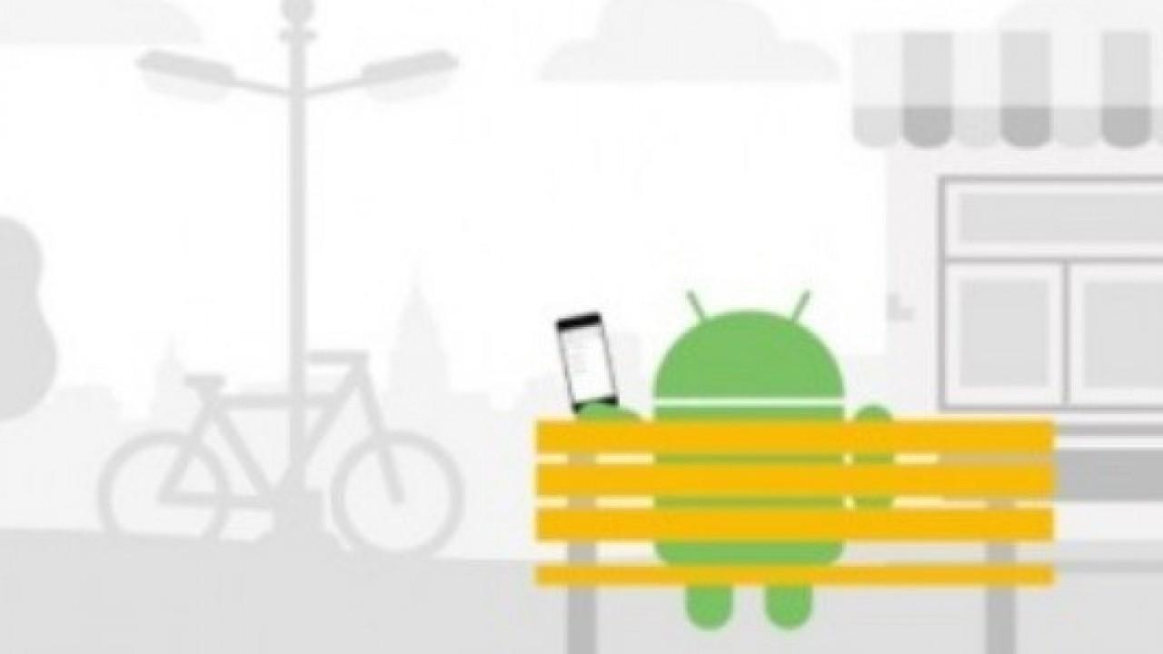 Android 8.1, Artık Wi-Fi Ağlarının Ne Kadar Hızlı Olduğunu da Gösteriyor