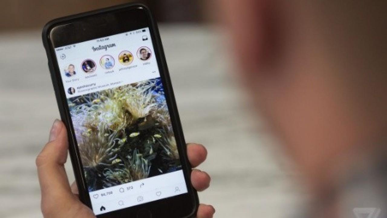 Instagram, GIF Özelliğini Kullanıma Sundu