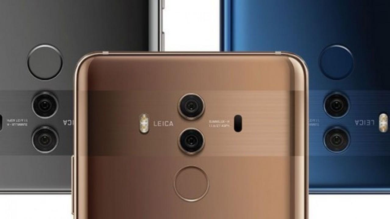 Huawei P20, MWC 2018 etkinliğinde tanıtılmayabilir