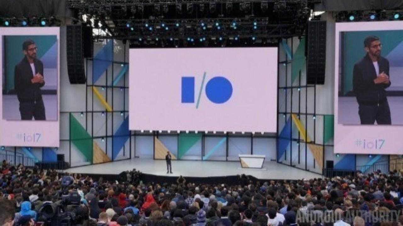Google, I/O 2018'in Duyurusuna Hazırlanıyor