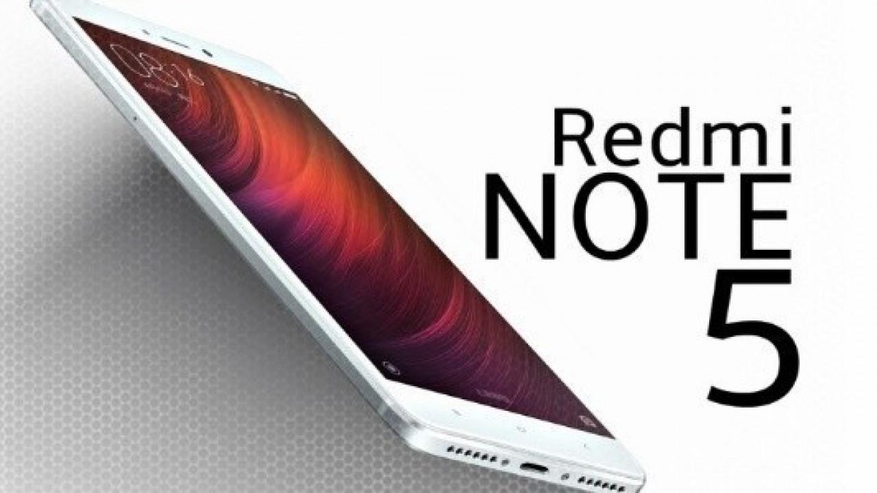Xiaomi Redmi Note 5 Özellikleri,Çin 3C Sertifika Sürecinde Ortaya Çıktı