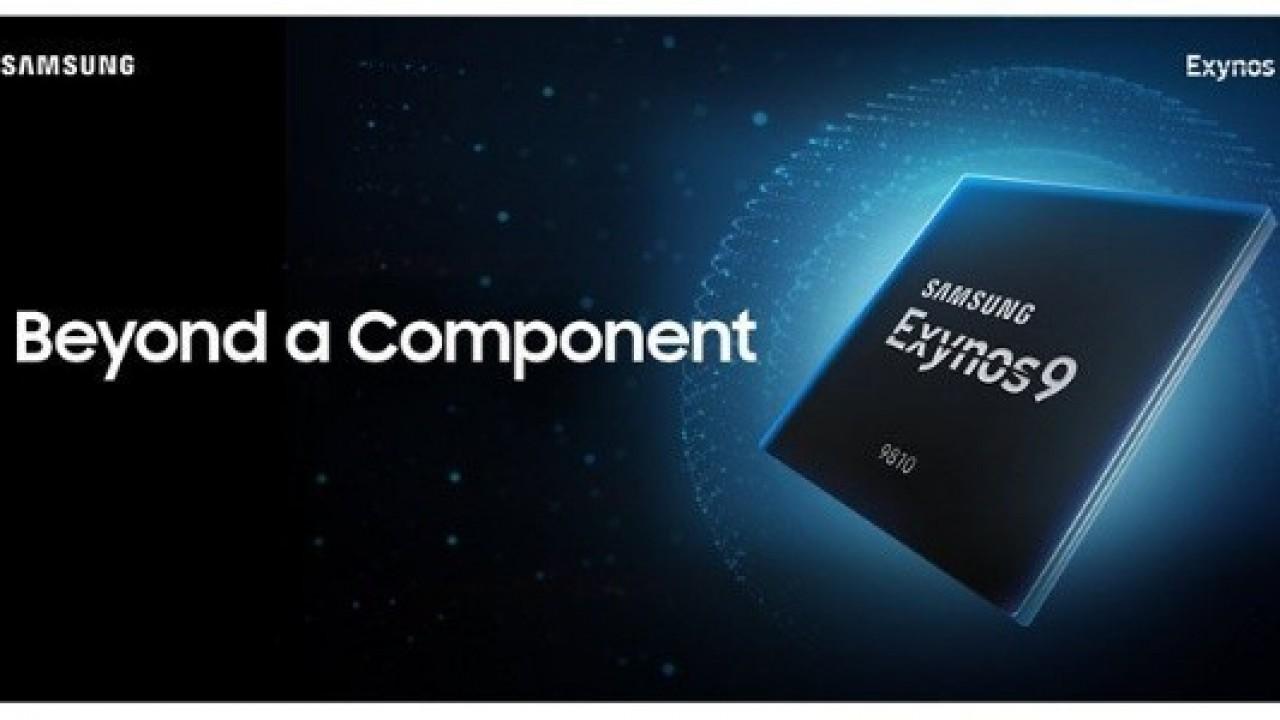 Samsung, Exynos Yonga Setlerini Diğer Akıllı Telefon Şirketlerine Satmaya Başlıyor