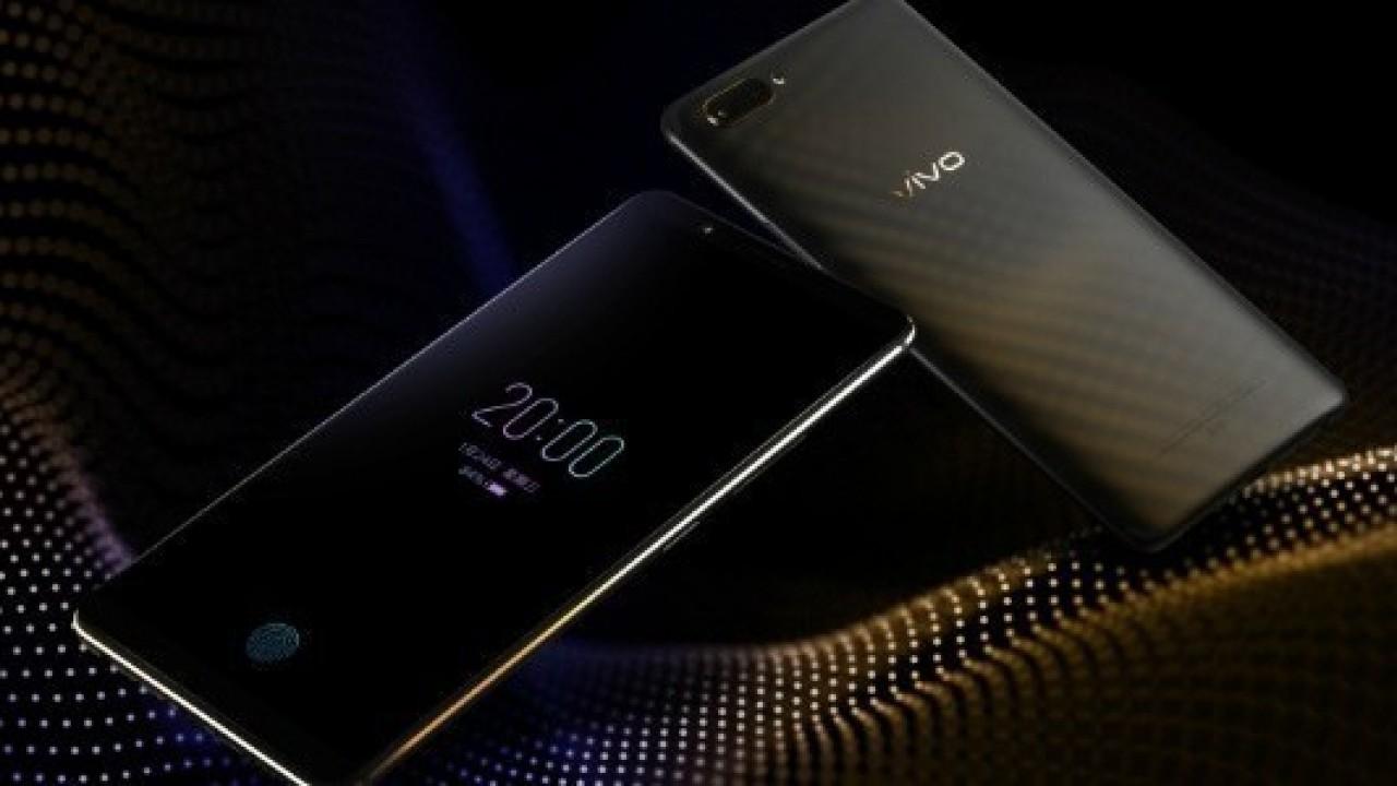 Vivo X30 Ekran Paneli İnternete Sızdırıldı