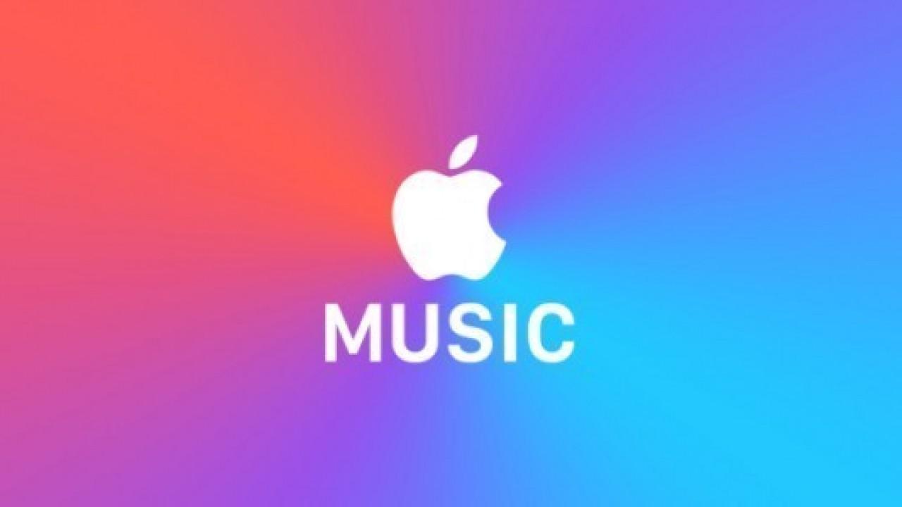Apple Music'teki tüm parçalara yüzde 18 zam geldi