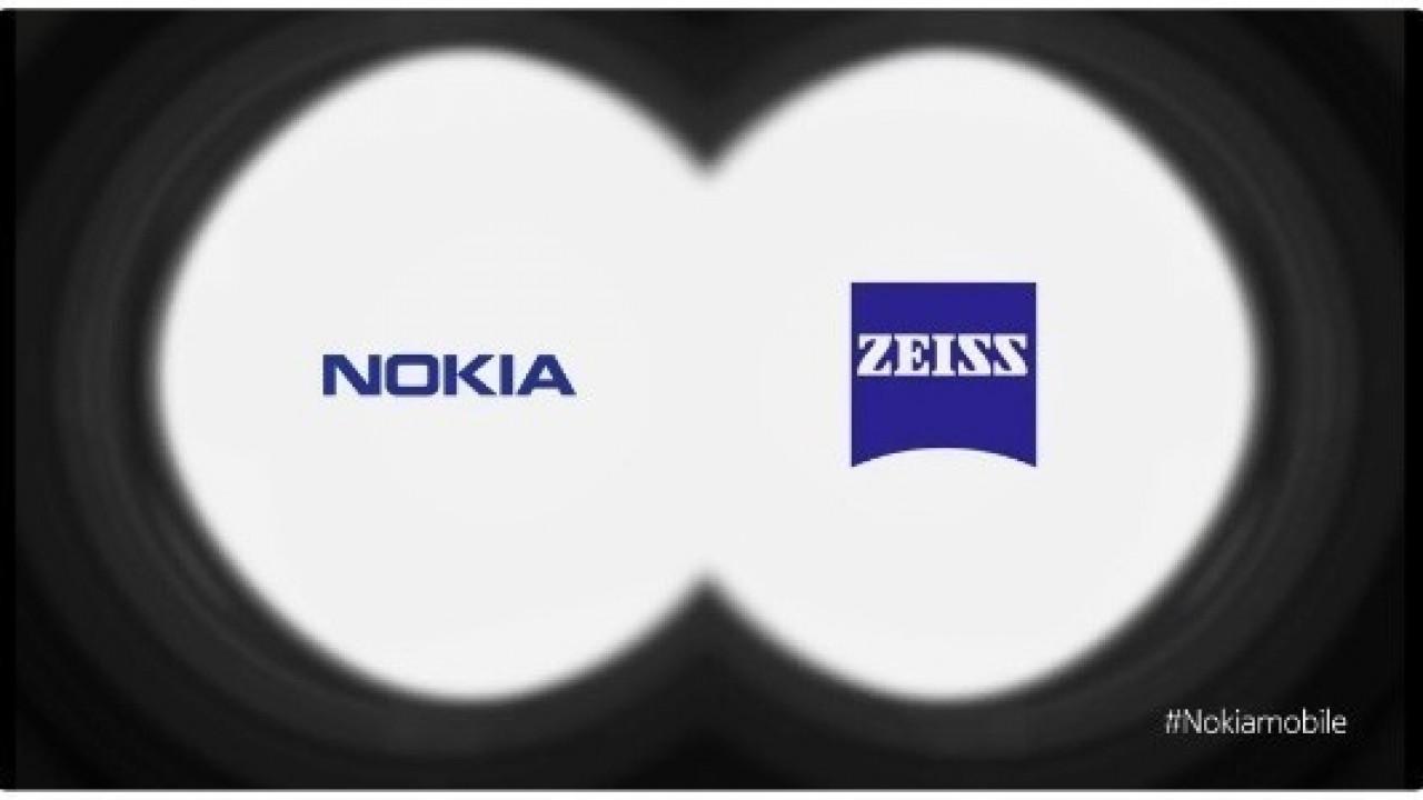 Nokia 10, Penta Lensli Kameraya Sahip İlk Akıllı Telefon Olabilir