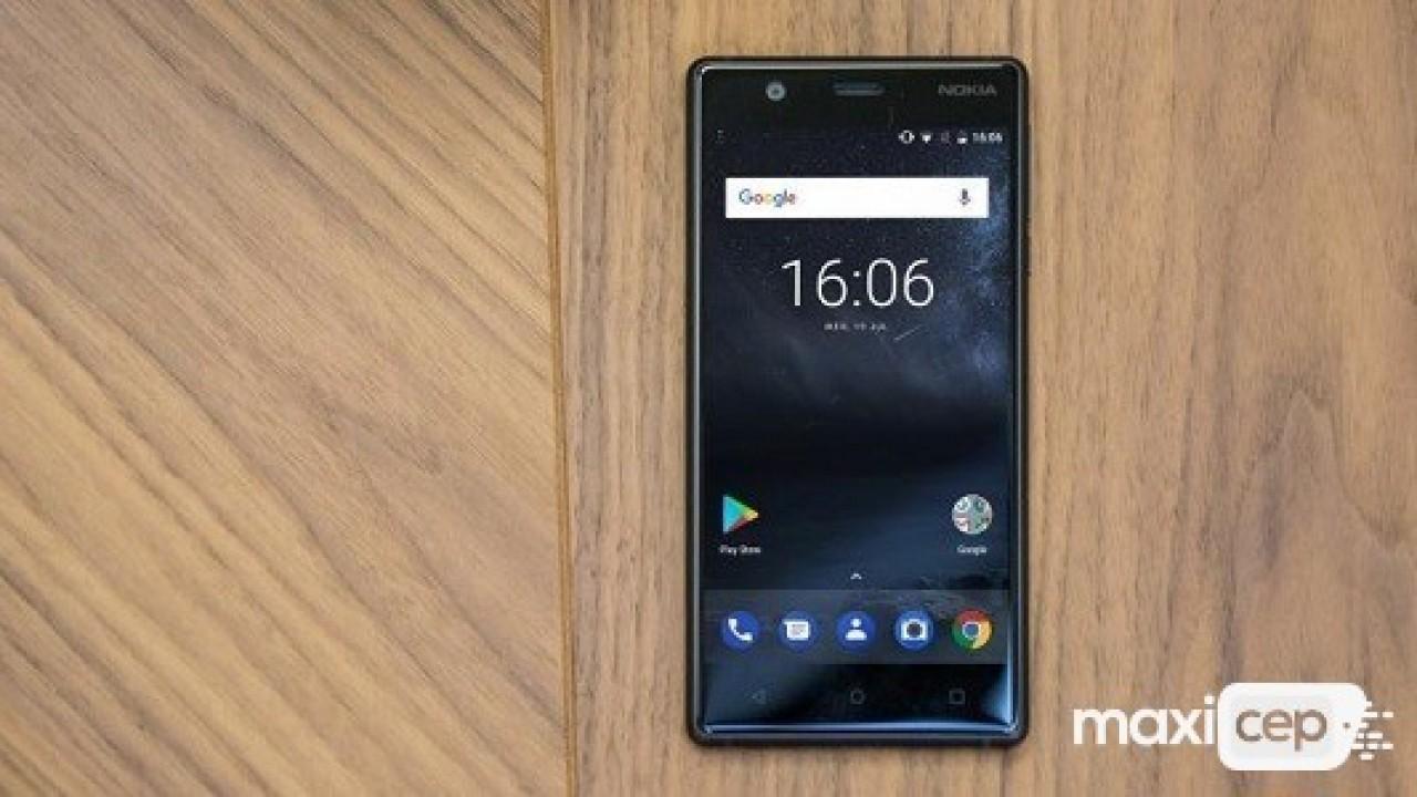 HMD Yetkilisi Nokia 3 İçin Android 8.0 Oreo Güncellemesinin Çok Yakın Olduğunu Söyledi
