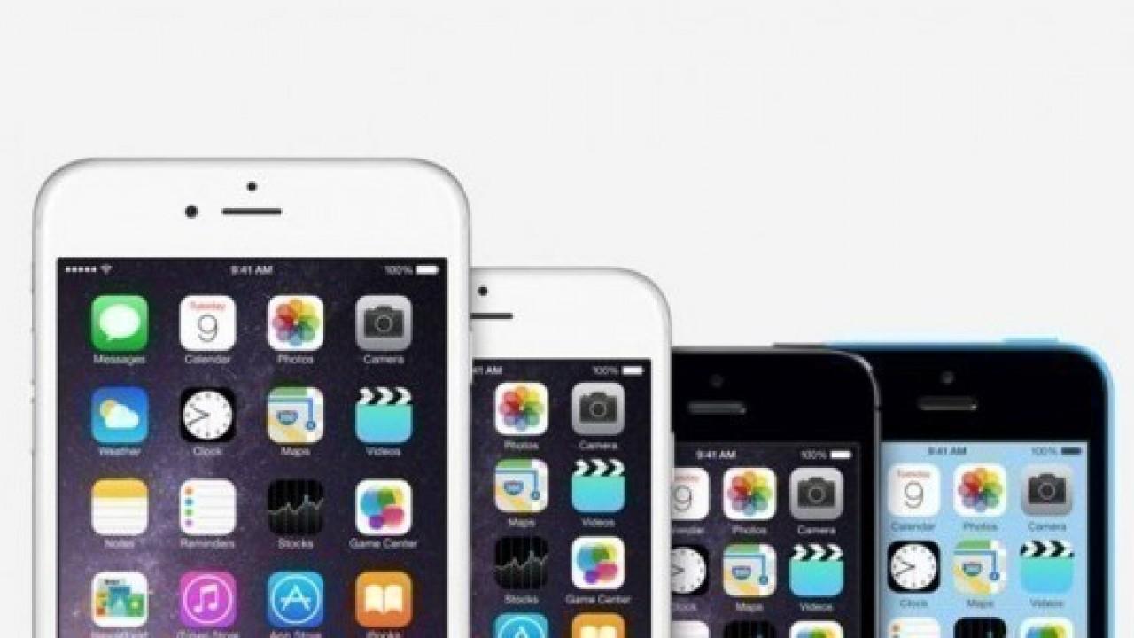 Apple Türkiye'de, 2018 iPhone servis fiyatlandırmalarını belirledi