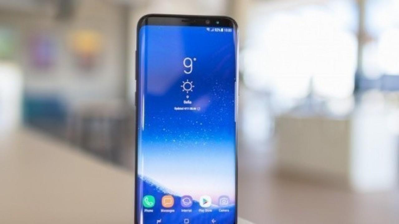 Samsung, Bu Yıl 320 Milyon Akıllı Telefon Satmayı Hedefliyor