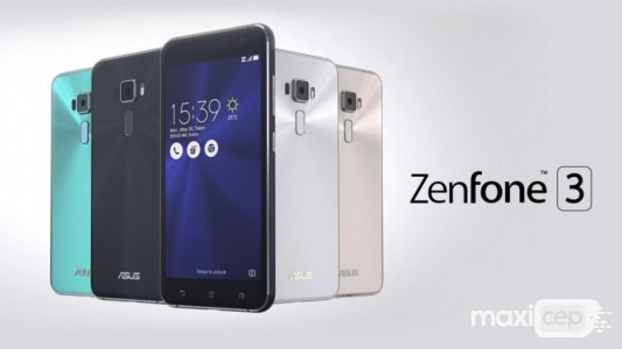 Asus Zenfone 3, Oreo güncellemesi almaya başladı