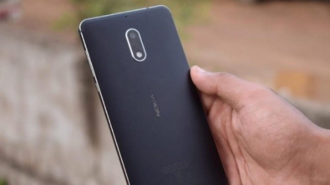 İlk Nesil Nokia 6, Android Oreo Güncellemesi Almaya Başladı