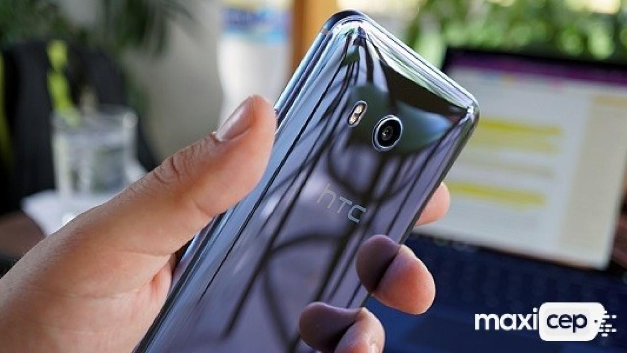 HTC U11 Android 8.0 Güncellemesi Hindistan ve Singapur'da Dağıtılmaya Başladı