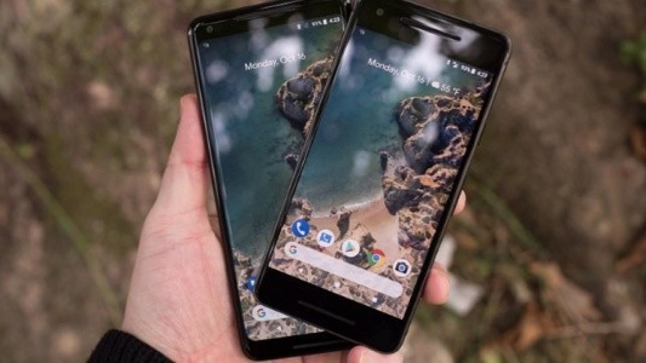 Google, HTC Anlaşması Tamamlandı, Yeni Pixel Telefonlar Tayvan'da Üretilebilir