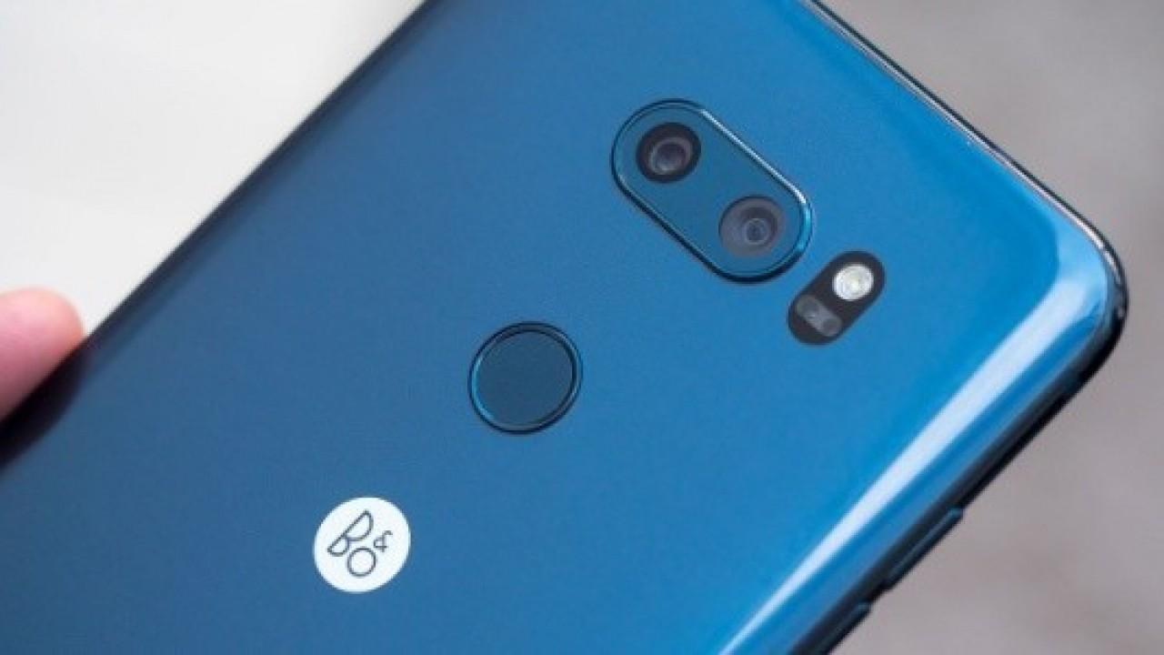 LG V30+ Türkiye'de Resmi Olarak Satışa Sunuldu
